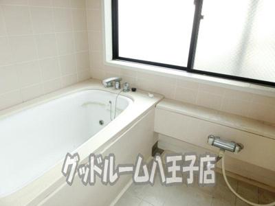 【浴室】第6小池ビル