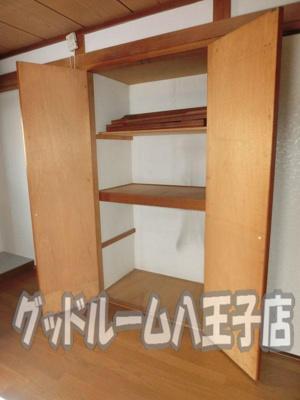 【収納】第6小池ビル