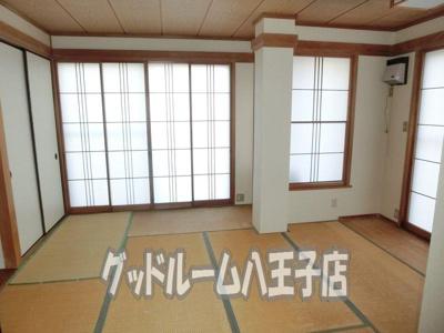 【居間・リビング】第6小池ビル
