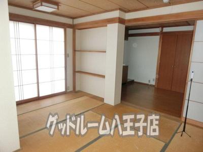 【寝室】第6小池ビル