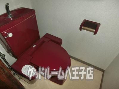 【トイレ】第6小池ビル