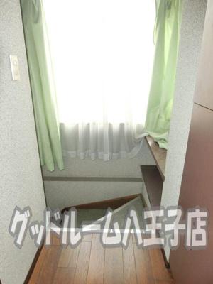 【玄関】第6小池ビル