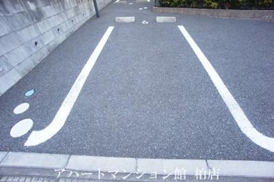 【駐車場】フレ アビタシオンG