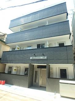 【外観】PRINCE HOMES大井町