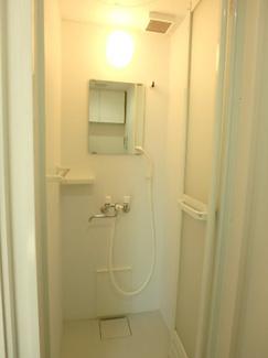 【浴室】PRINCE HOMES大井町