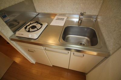 【キッチン】レトア赤松