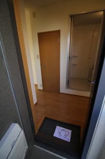 【玄関】レトア赤松