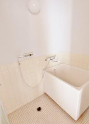 【浴室】アパートマキ