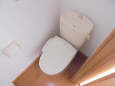 【トイレ】ヴィオラ21