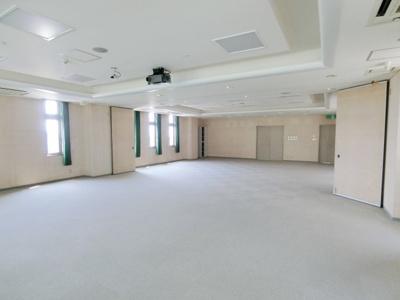 【内装】海運ビル 5階部分