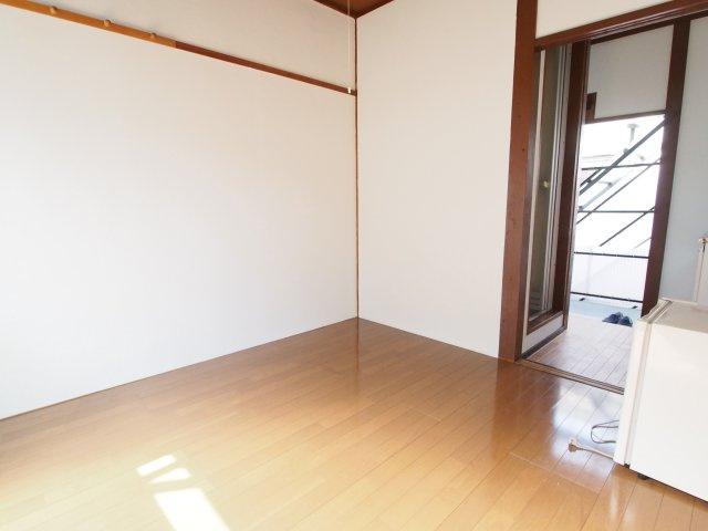 【内装】四之宮荘2