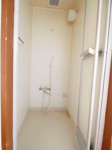 【浴室】四之宮荘2