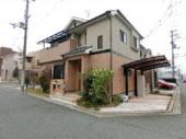 堺市西区浜寺元町 中古一戸建て 改装済の画像