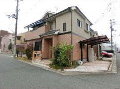 堺市西区浜寺元町 中古一戸建て 改装済