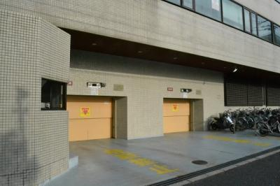 【駐車場】堺東駅前ビル! 約18.93坪! 5F 事務所テナント