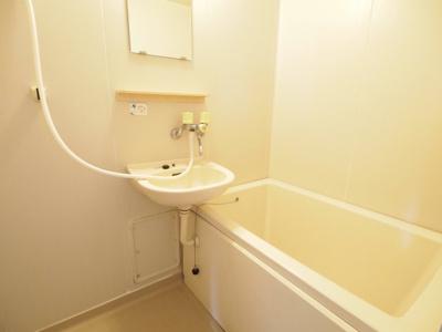 【浴室】グリーンヒル