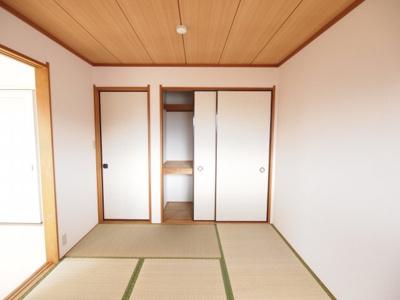 【和室】グリーンヒル