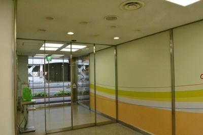 【ロビー】堺東駅前ビル 約20坪! テナント9階