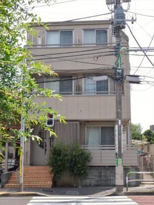 【外観】チッタカーザビアンカⅡ