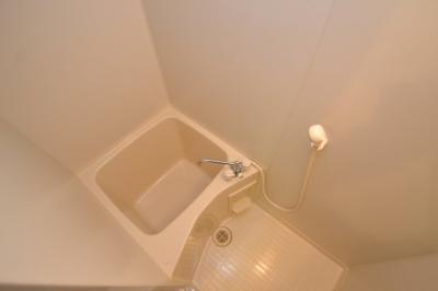 【浴室】アヴニール六甲Ⅰ