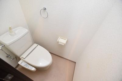 【トイレ】フリージア