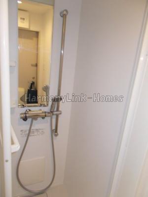 LALA FLATのシャワーroom(別部屋参考写真)☆