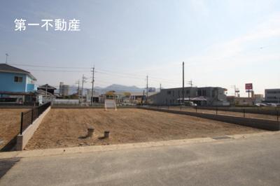 【外観】西脇市高田井町 B号地