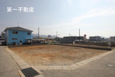 【外観】西脇市高田井町 A号地