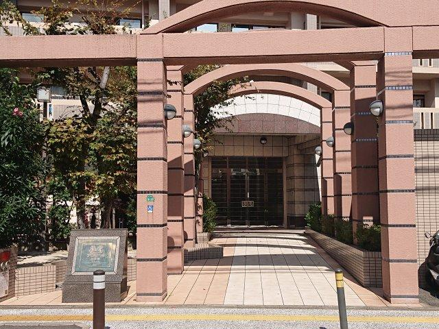 【外観】アンピール百年橋