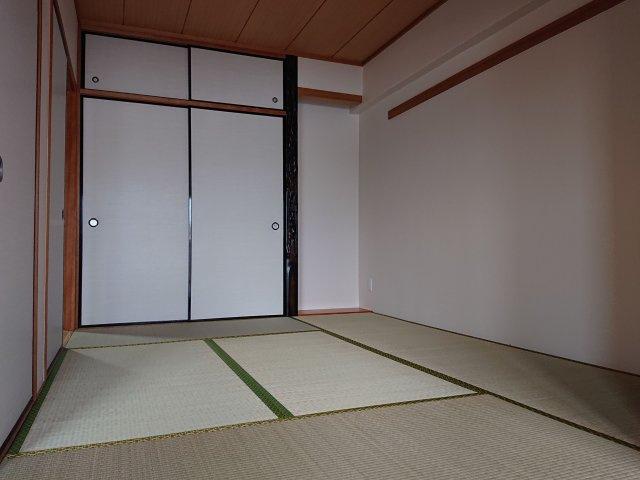 【和室】アンピール百年橋