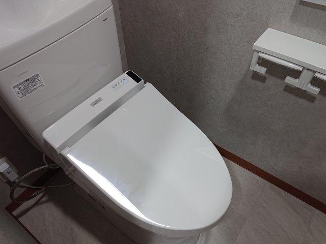 【トイレ】アンピール百年橋