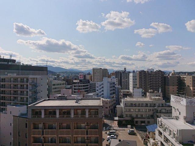 【展望】アンピール百年橋