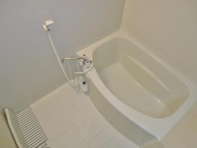 【浴室】アプリコットハイツ A