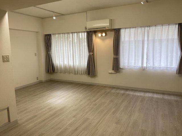 【洋室】六本木ユニハウス
