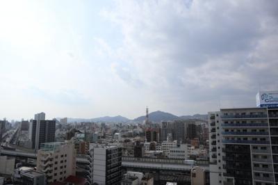【展望】エスプレイス神戸ハーバーランド