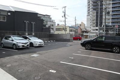 【駐車場】エスプレイス神戸ハーバーランド