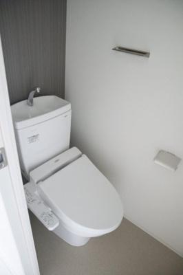 【トイレ】エスプレイス神戸ハーバーランド