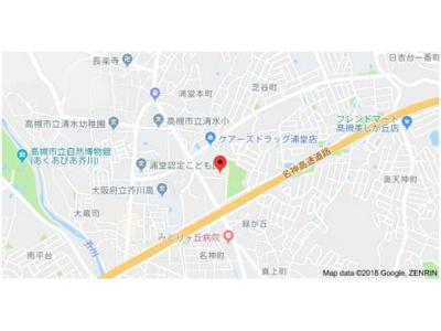 【地図】メゾン・ド・ファミール