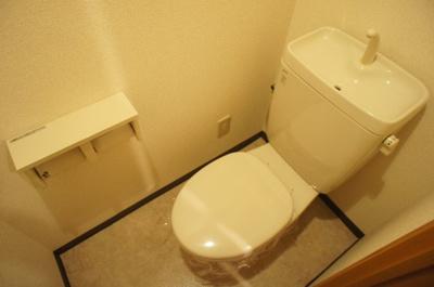 【トイレ】カーサ福寿