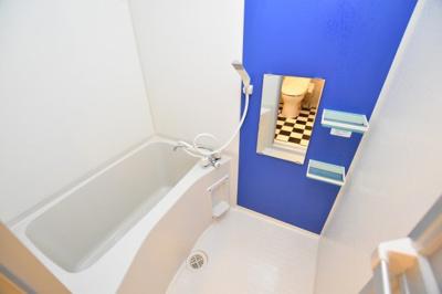 【浴室】サニーハウス南堀江