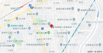 【地図】玉置クリスタルハウス (株)Roots