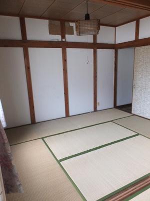 坪井町テラスハウス(長屋)