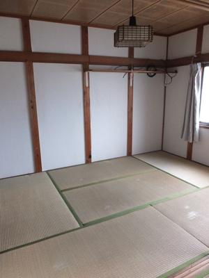 【和室】坪井町テラスハウス(長屋)