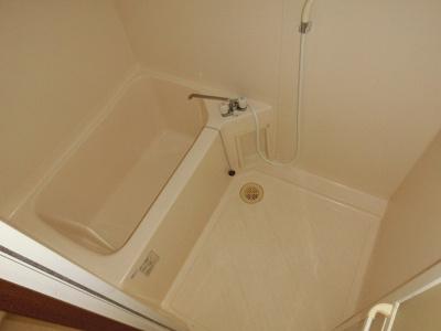 【浴室】サン・パレス
