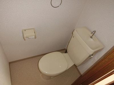 【トイレ】サン・パレス