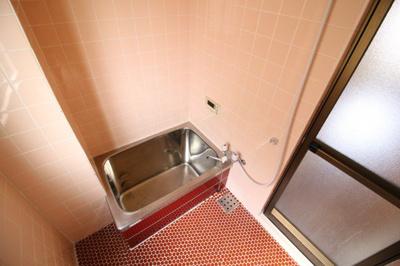 【浴室】プラーフ東須磨