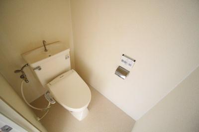 【トイレ】プラーフ東須磨