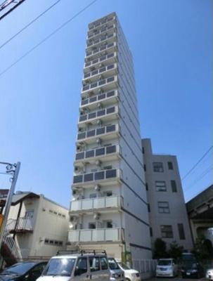 【外観】ログ品川サンズ