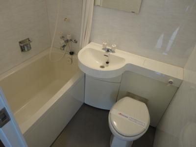 【浴室】メゾン小巻