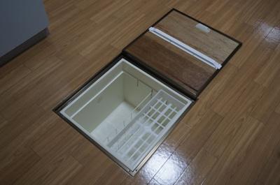 【収納】ディアコート神戸Ⅰ